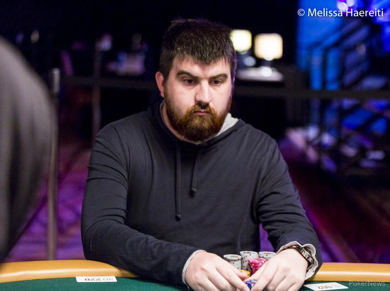 Joe kuether poker player siegel slots and suites las vegas