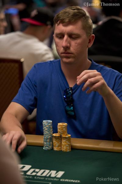 Oakdale poker