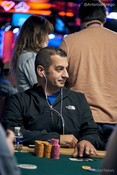 Poker redwood city