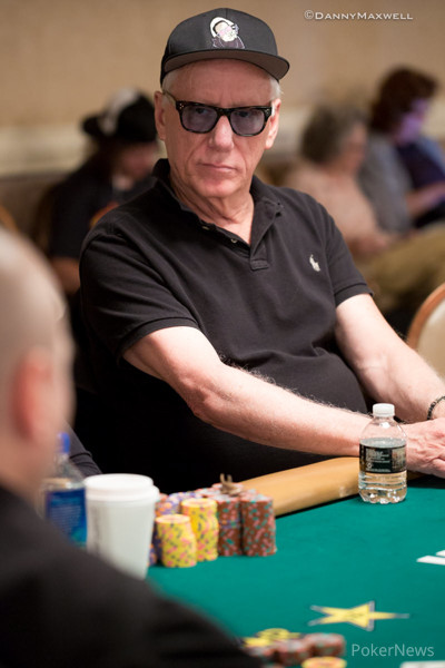 Who does james woods play in casino 235 casino manchester jobs