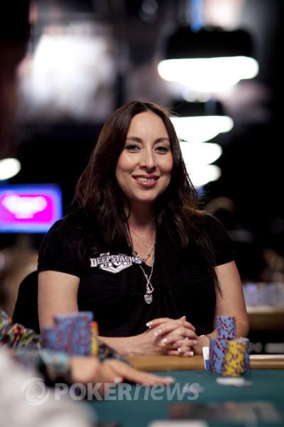 KARINA JETT | HENDERSON, NV, UNITED STATES | WSOP.com