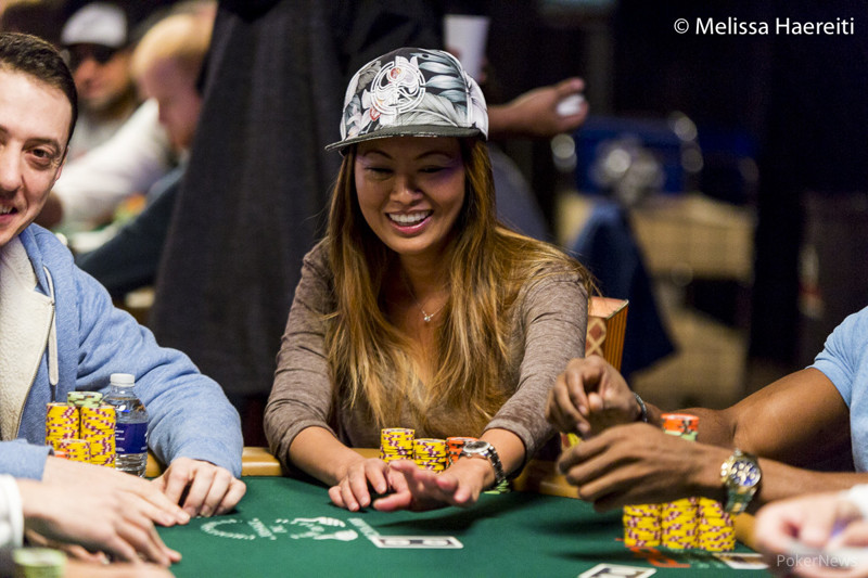 Texas holdem tournaments in st. louis mo