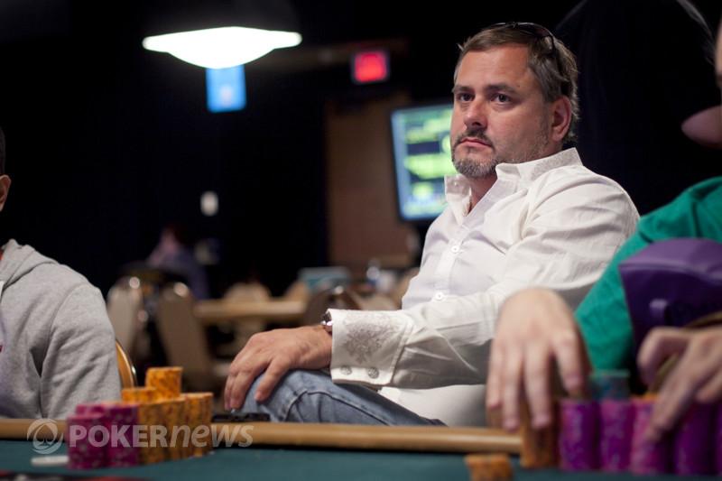 Alabama gambling raid
