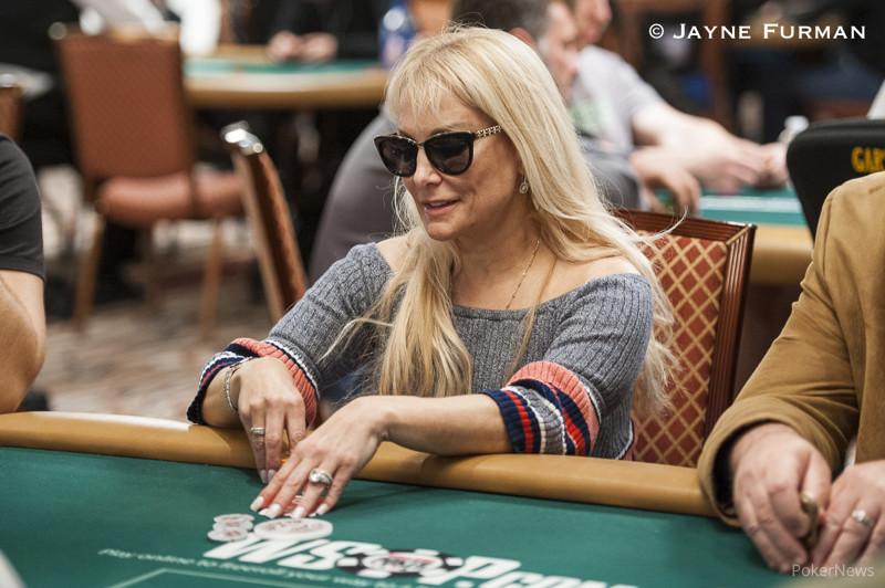 Lauren roberts poker poker hands winning to losing