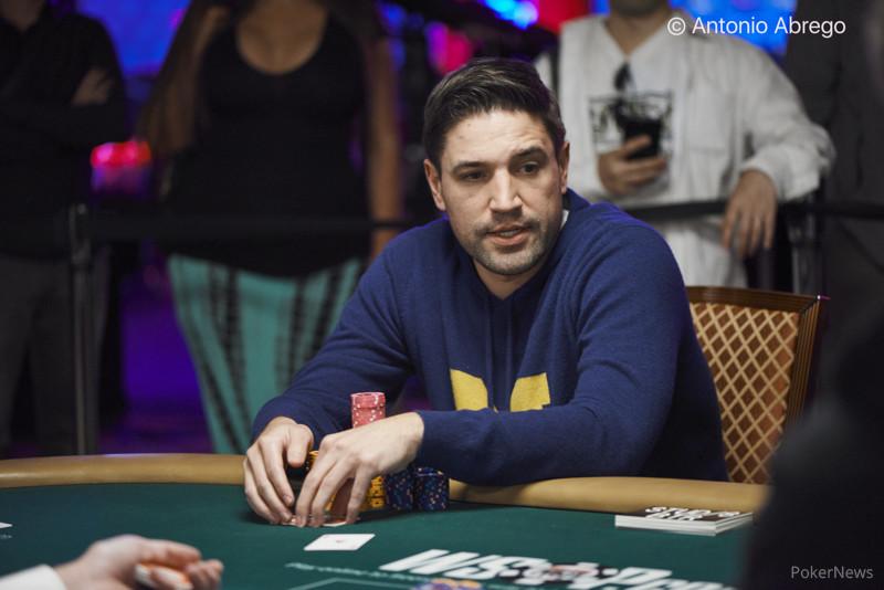 Poker sterling heights michigan