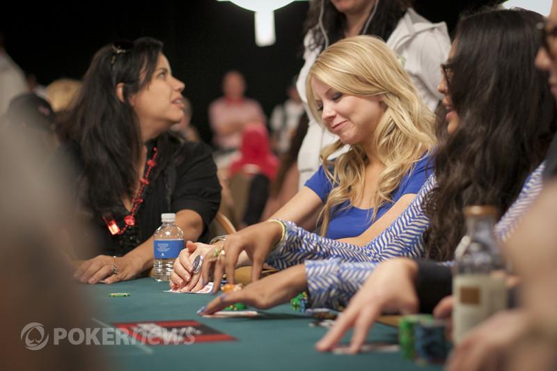 Lynn gilmartin poker / GARAGEYELLED.GA