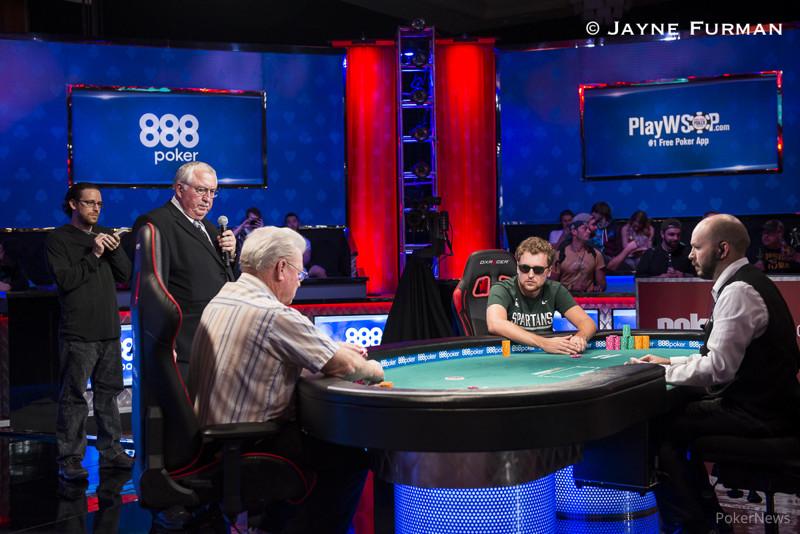 Poker birmingham al