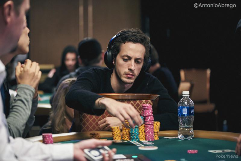 Poker chips beirut