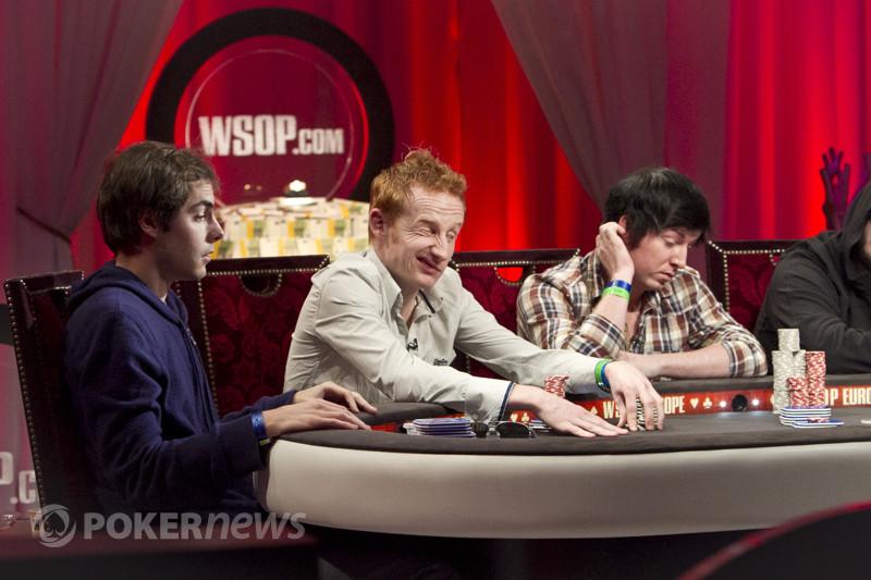 Raleigh poker