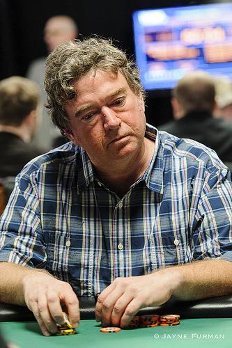 Francois Vigeant