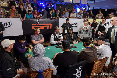 Monster Stack Unofficial Final Table