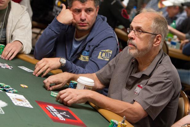 Poker Author David Sklansky
