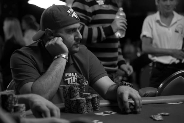 Michael Mizrachi Is Still the Big Story of the Main Event
