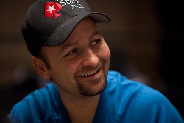 Phil Ivey and Daniel Negreanu Led the TOC Voting