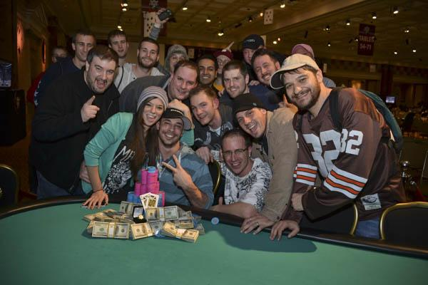 Article image for: RYAN ERIQUEZZO WINS MAIN EVENT CHAMPIONSHIP AT CAESARS ATLANTIC CITY