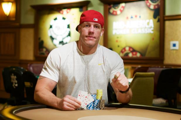 Article image for: NATE BANDY: SOUTHERN INDIANA CASINO CHAMPION