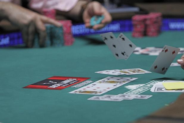 Article image for: THE WSOP DAILY SHUFFLE: SAT., JUNE 23, 2012