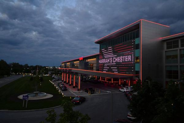 Article image for: DOWN TO THE FINAL NINE IN THE WSOPC MAIN EVENT AT HARRAH'S CHESTER