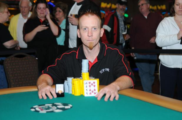 Article image for: Dustin Grimm Wins First Event in St. Louis