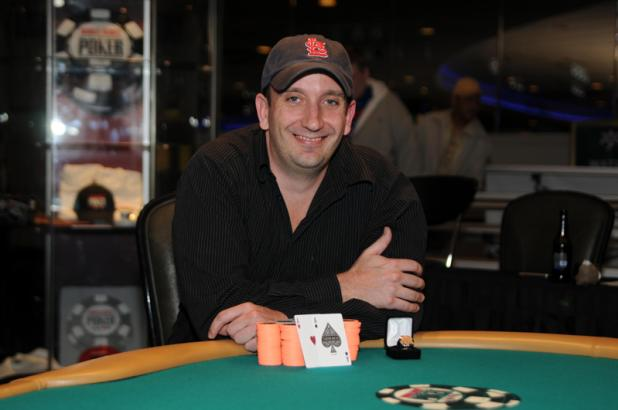 Article image for: Jeff Roper Wins WSOP Circuit Main Event