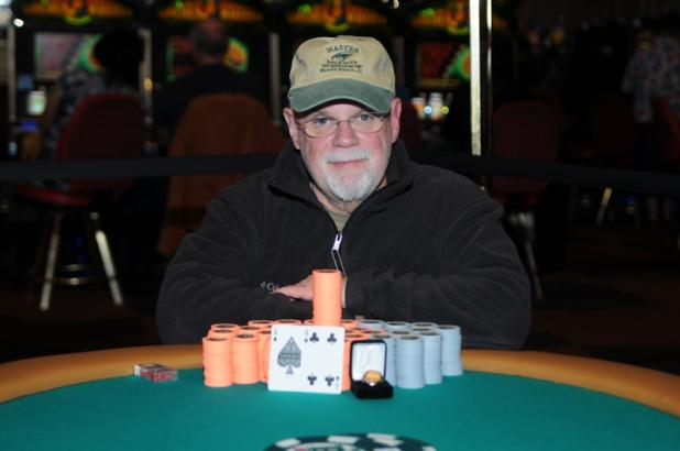Article image for: BOB IRBY WINS WSOP CIRCUIT SENIORS EVENT