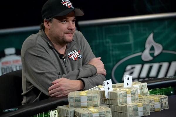 Article image for: BEAST OF THE EAST - CHRIS BELL WINS WSOP CIRCUIT EASTERN REGIONAL CHAMPIONSHIP
