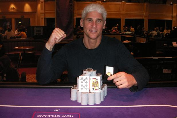 Article image for: Michael Scott Wins First WSOP Circuit Victory