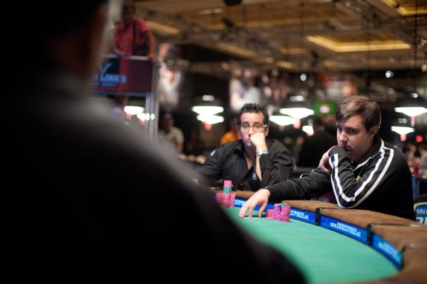 Article image for: Matt Matros Wins WSOP Gold Bracelet in Event 12