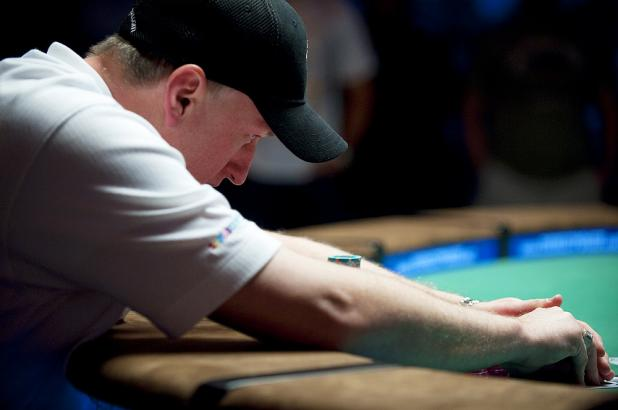 Frank Kassela Wins WSOP Gold Bracelet in Event 15