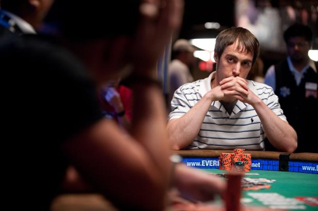 Article image for: Jason DeWitt Wins WSOP Gold Bracelet in Event 17
