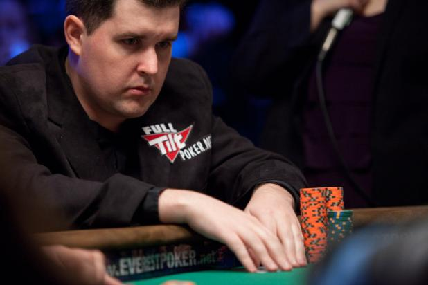 Scott Montgomery Wins WSOP Gold Bracelet in Event 36