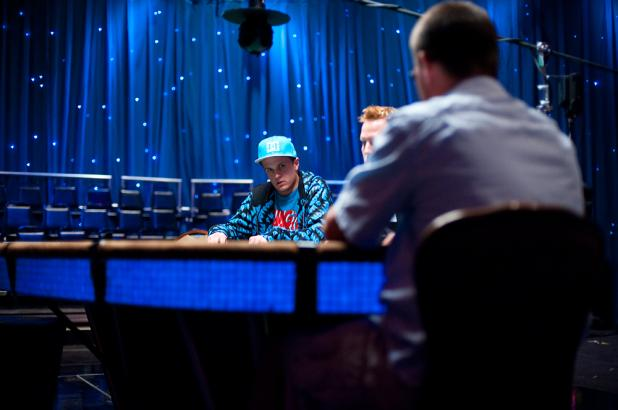 Article image for: Steven Kelly Wins WSOP Gold Bracelet in Event 39