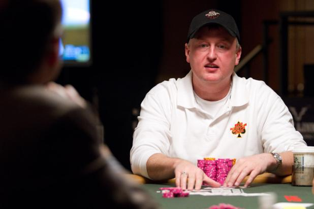 Article image for: Frank Kassela Wins WSOP Gold Bracelet in Event 40
