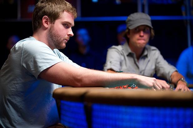 Article image for: Dean Hamrick Wins WSOP Gold Bracelet in Event 42