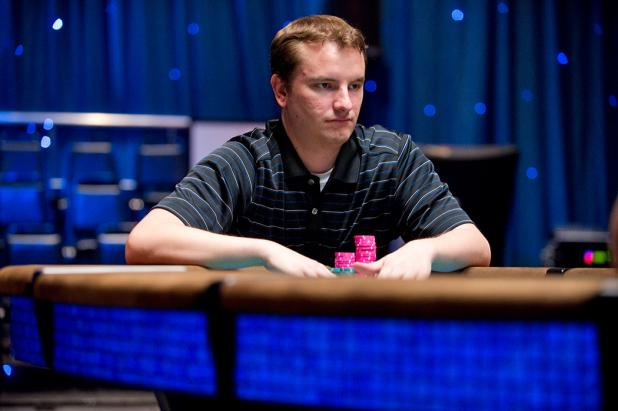Article image for: Ian Gordon Wins WSOP Gold Bracelet in Event 43