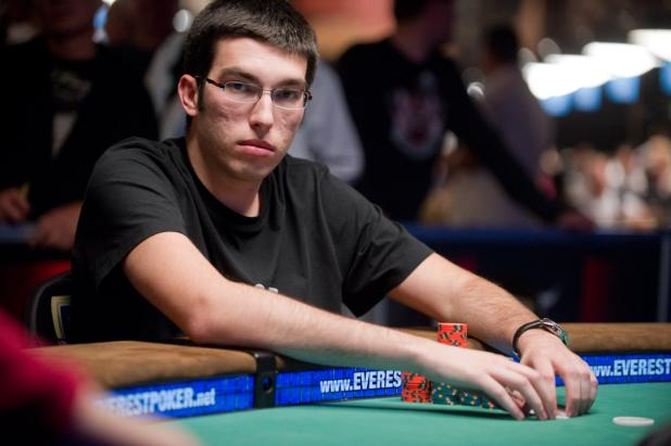 Shawn Busse Wins WSOP Gold Bracelet in Event 47