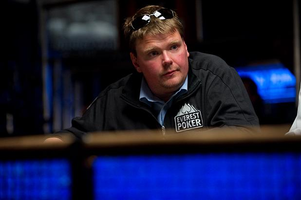 Article image for: Sigurd Eskeland Wins WSOP Gold Bracelet in Event 48