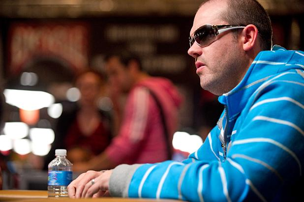 Article image for: Ryan Welch Wins WSOP Gold Bracelet in Event 51