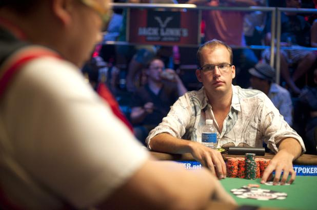 Article image for: James Dempsey wins WSOP Gold Bracelet in Event 9