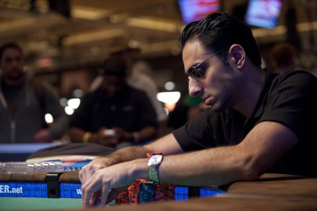 Article image for: Aadam Daya wins WSOP Bracelet in Event #3