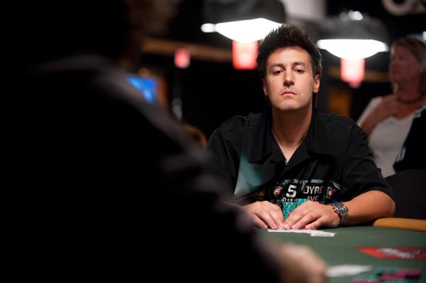 Article image for: David Warga Wins WSOP Gold Bracelet in Event 27