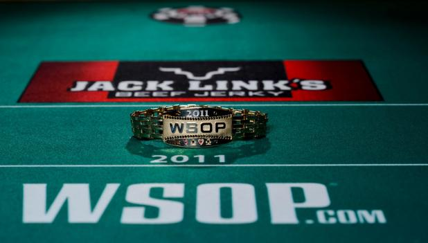 Article image for: POKER PLAYER'S CHAMPIONSHIP UNDERWAY