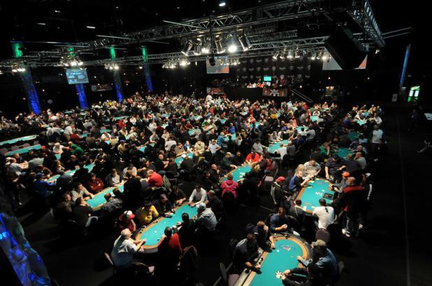 Bovada Casino mobilen Lobby Jungenausstattung