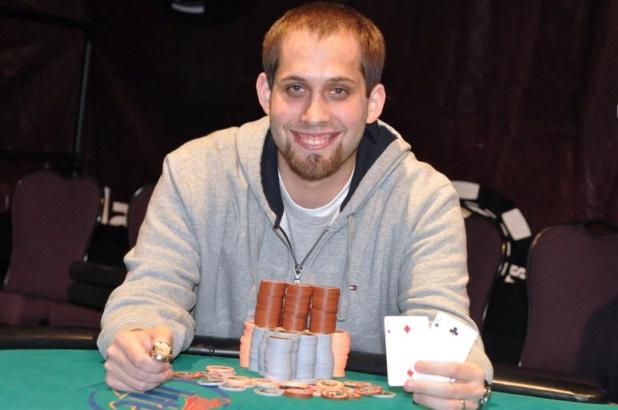 Article image for: CAPTAIN'S LOG: I JUST SHIPPED A WSOP CIRCUIT EVENT