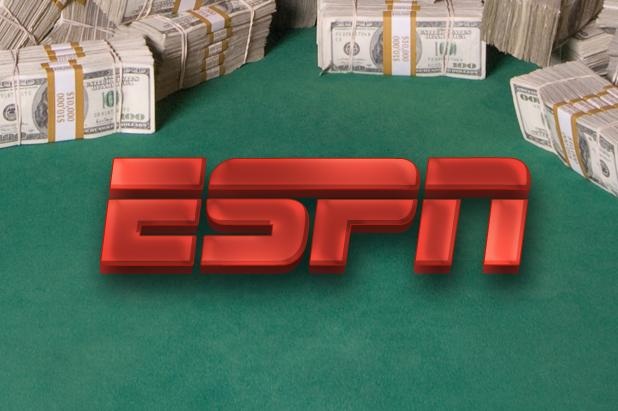 ESPN PLANS TO MORE THAN DOUBLE TV COVERAGE OF 2011 WSOP
