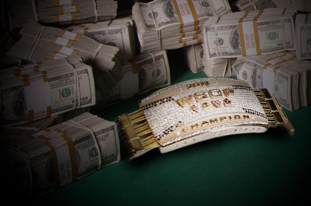 42nd ANNUAL WORLD SERIES OF POKER SCHEDULE IS ANNOUNCED