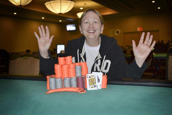 Article image for: SHE'S THE KAT'S MEOW! KAT BOWEN WINS WSOPC RING EVENT AT HARRAH'S PHILADELPHIA