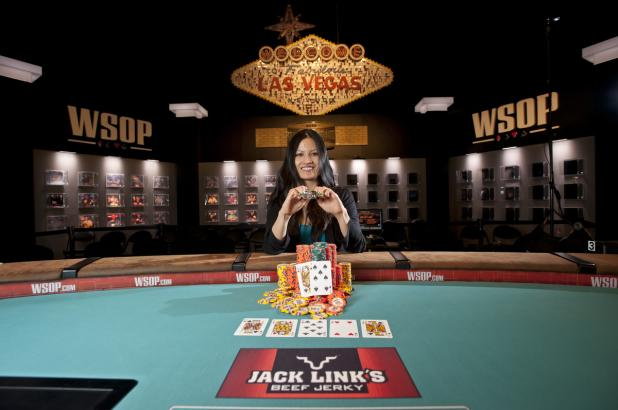 Article image for: YEN DANG WINS 2012 LADIES WORLD POKER CHAMPIONSHIP