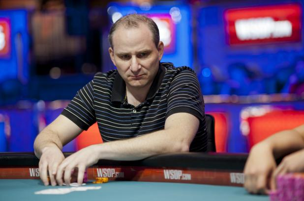 BLOCH AND OTHERS GO FOR SECOND 2012 BRACELET IN $50K EVENT