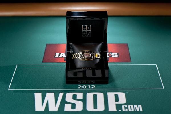AMATEURS, GRINDERS, AND CHAMPS JOIN FORCES FOR THE WSOP NATIONAL CHAMPIONSHIP